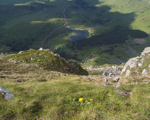 Románia Radnai-hegység 2006 07.14-22. 125